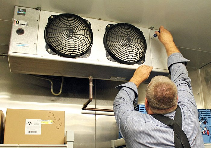 walk in cooler repair oklahoma city ok